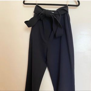 WILFRED PANTS SIZE 6